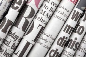 Newspaper articles Bulent